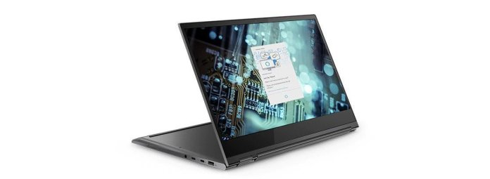 Cyber Monday deals 2019 - Lenovo Yoga C930