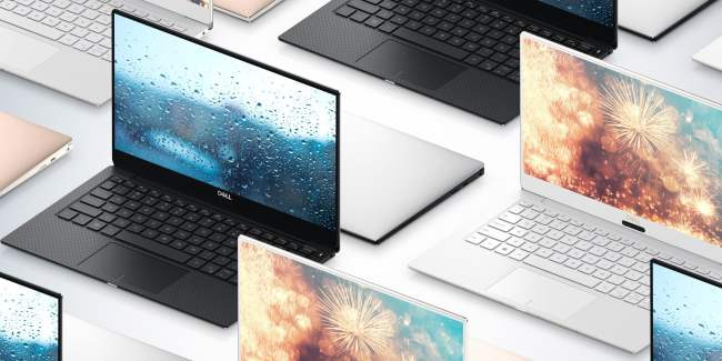 Cyber Monday deals 2019 - Dell XPS 13 Laptop