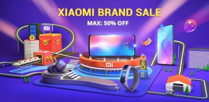 Year end Promotion Very Best of Xiaomi Special with Coupon