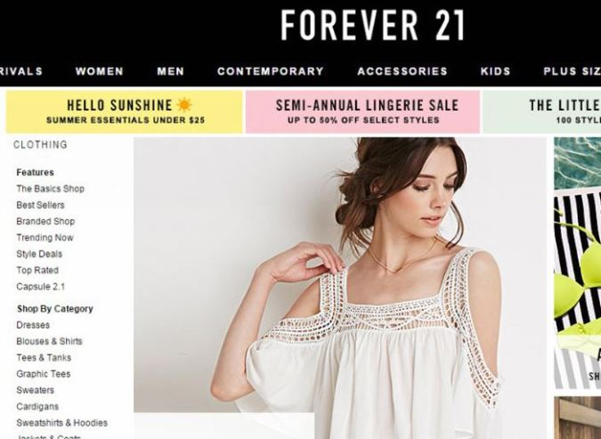 How to Shop for Clothes Online 2019