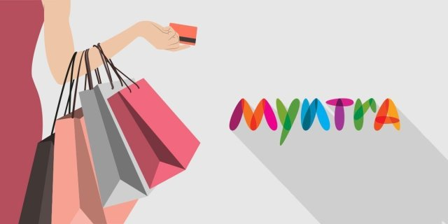 (Shopping guide)World Best Online Shopping Apps 2019 Myntra App Review