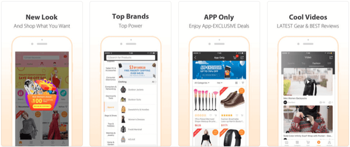 (Shopping guide)World Best Online Shopping Apps 2019 : Gearbest App Review