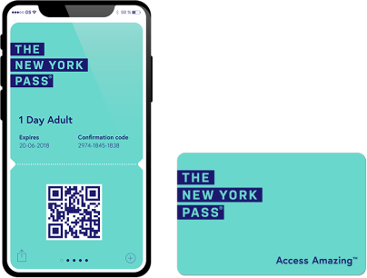 Shopping guide 2019 - The New York Pass