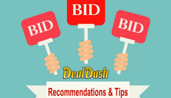 Image result for dealdash bidding