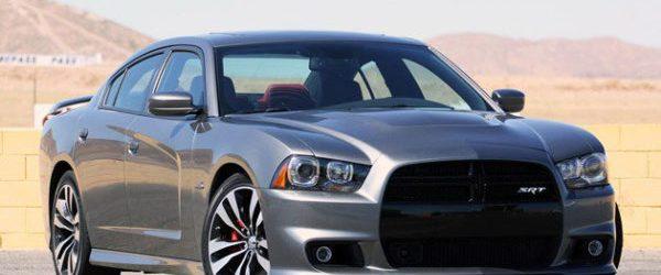 Dodge Charger, F250 populaire auprès des voleurs de voitures