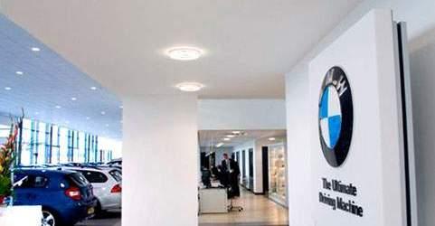 BMW étend son avance sur les ventes mondiales sur Audi et Mercedes en juin
