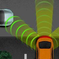 Come funziona il Rear Cross Traffic Alert?