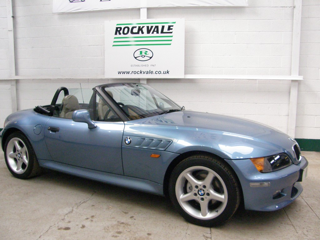 hight resolution of  bmw z3 2 8 z3 roadster 2dr manual