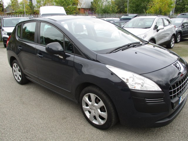 Second hand cars cheshire