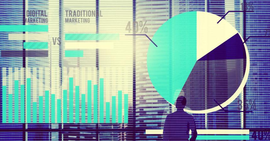 digital traditional marketing mix ebook