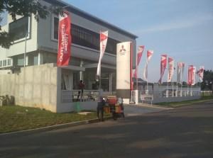 Dealer Mitsubishi Cikupa Tangerang
