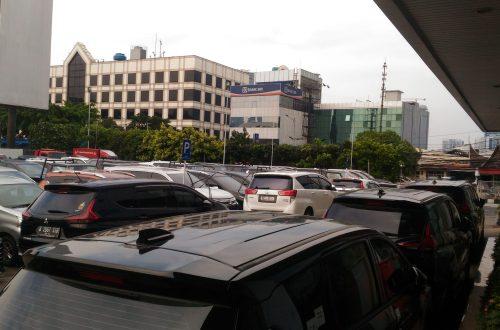Dealer Mitsubishi Daan Mogot