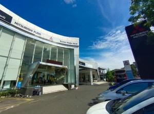 Dealer Mitsubishi Semarang Jawa Tengah