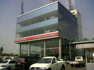 Mitsubishi Jakarta Timur