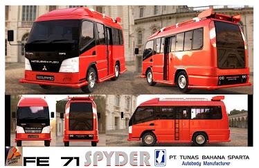 colt diesel bus