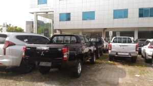 Dealer Mitsubishi Yang Ready Stock Triton GLS