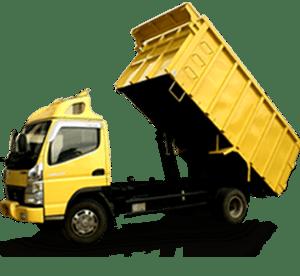colt diesel dumptruck
