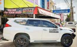 Kredit Pajero Sport Dengan Bank Dipo