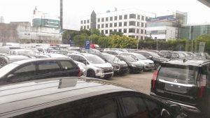 Promo Diskon Mitsubishi Xpander Ultimate