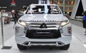 Promo Diskon Pajero Sport Dakar Facelift