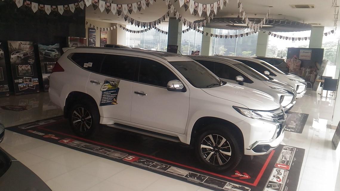 Promo Dealer Mitsubishi Jakarta Ada Diskon Menarik & Banyak Promo Lainnya
