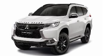 Promo Mitsubishi Ada Diskon Besar Pajero Sport Dakar Akhir Tahun