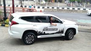 Promo Diskon New Pajero Sport Dakar