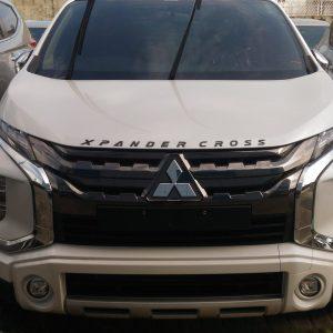 Promo Diskon Xpander Cross