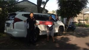 New Pajero Sport Dakar 2021 Pak Afrizal Joglo Jakarta Barat