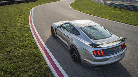 Ford Mustang Shelby GT350R 2020 / Форд Мустанг Шелби GT350R 2020