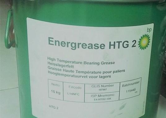 BP ENERGREASE