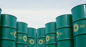 Supplier distributor oli industri bp
