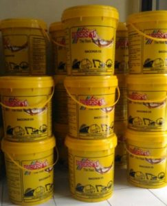Jual distributor oli industri bp