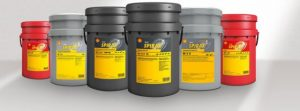 Supplier distributor oli shell