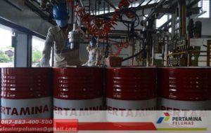 Penyuplai Oli Pertamina Jakarta