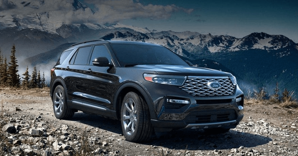 2020 Ford Explorer: Better than Before
