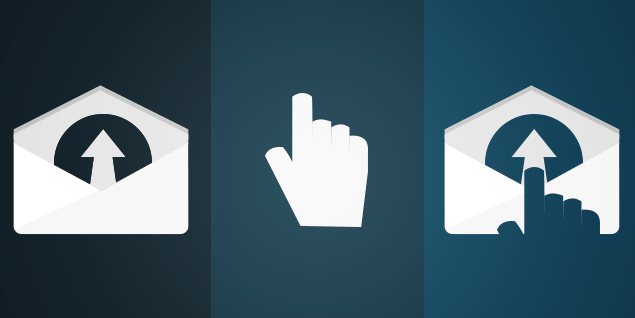 The Difference Between Open Rate, Click Rate, and Click Throughs