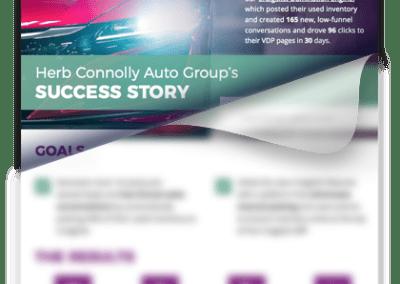 Auto Dealer Success Story Craigslist Posting