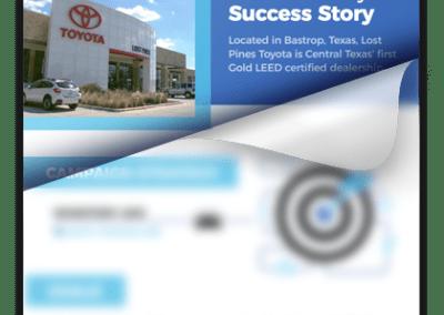 Facebook Inventory Ads Dealership Case Study