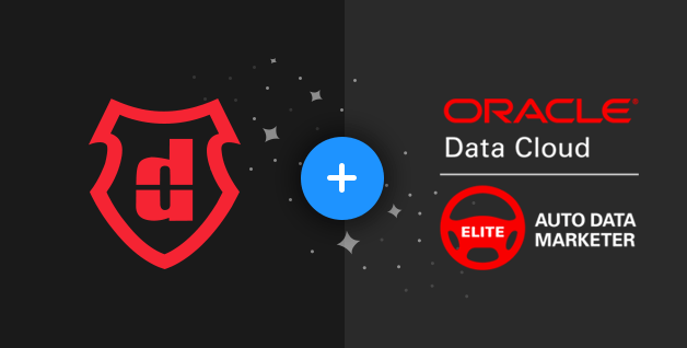 [JUST RELEASED] Oracle Data Cloud Names Dealers United 1 of 9 First Auto Elite Data Marketers