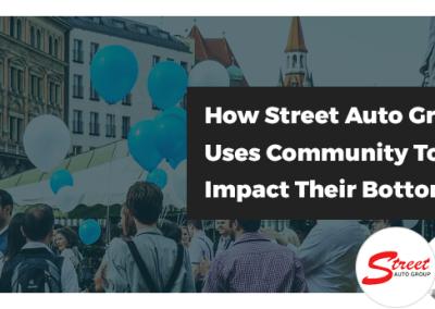 Webinar: How Street Auto Group Uses Community To Impact Their Bottom Line