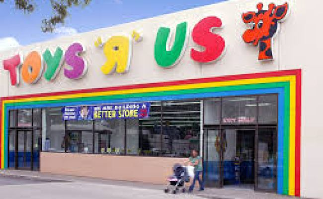 Toys R Us Open All Night Last Minute Deals Deal