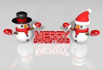 FXクリスマス