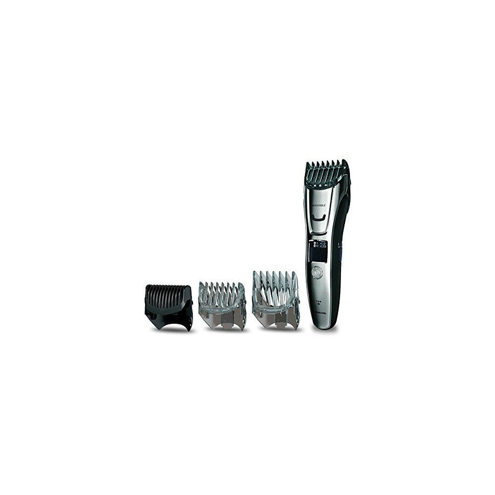 Panasonic ER-GB80 Beard, Hair and Body Trimmer Wet and Dry