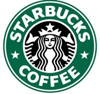 10% Off your first order @ Starbucks