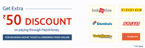 payumoney Rs 50 off