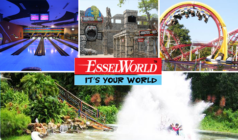 Image result for essel world water kingdom
