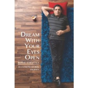 Dream With Your Eyes Open- An Entrepreneurial Journey (Hardcover) book free