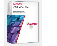 Mcafee Free antivirus