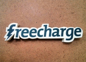 Freecharge- Get Rs 50 cashback on Rs 75 and above recharge or bill payments for New users only